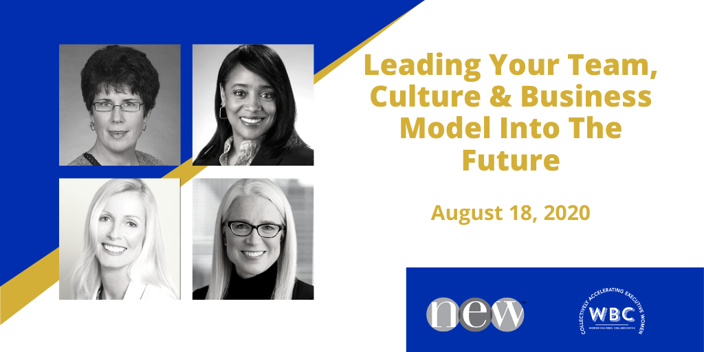 Executive Roundtable Series: Leading Your Team, Culture & Business Model into the Future