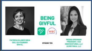 Being Givful: Episode Ten