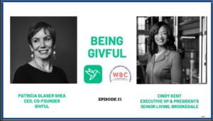 Being Givful: Episode 21