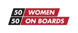 5050 Women on Boards