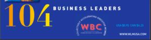 Women Leadership Magazine USA: March 2021 (WBC Issue)