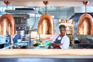 Women Restaurateurs Got Burned During The Pandemic: But Help Is On The Way - Forbes