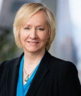 Lynne Born - President