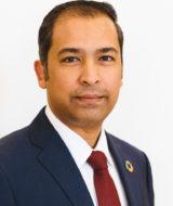 Balaji Ganapathy - Global Head