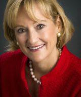 Rebecca Shambaugh - President