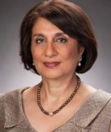 Dr. Rohini Anand - Strategic business leader