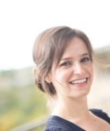 Jessica C. Bennett - Co-founder