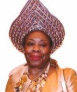 Dr. Gloria Bozeman Herndon - Published Author