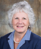 Patricia Brown James - Inspirational leader