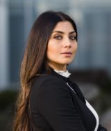 Anita Ali - Technology Executive