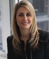 Rima Alameddine - Vice President