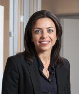 Neveen Awad - Partner & Managing Director