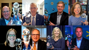 Forbes: Top CEOs Awarded WBC Excellence In Gender And Diversity